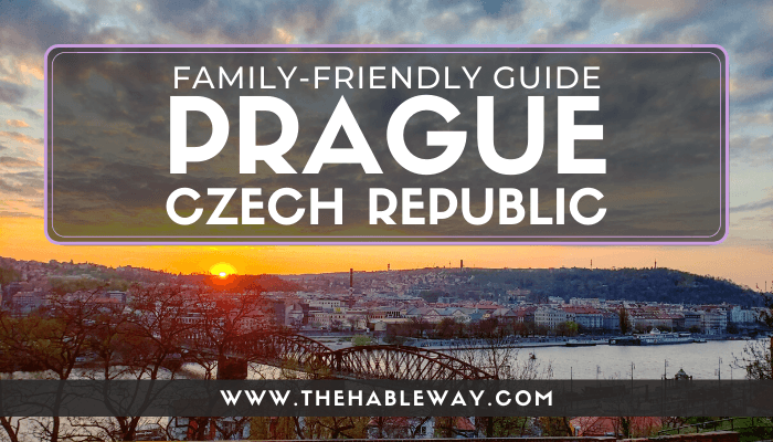 10 Family-Friendly Things To Do In Prague, Czech Republic