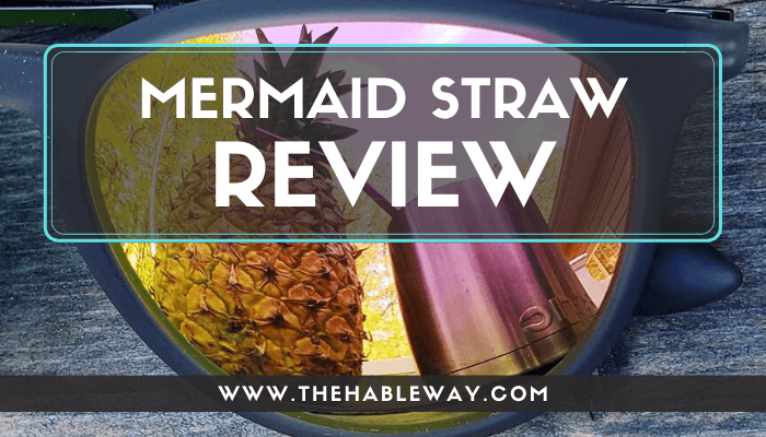Mermaid Straw Product Review – Eco-friendly, Stylish, and Sustainable!