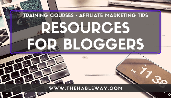 Resources For Bloggers – Elevate Your Business